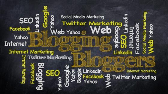Beginner Blog Marketing