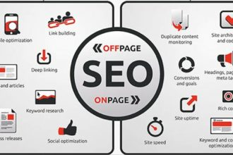 On-and-Off-Page-SEO